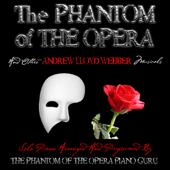 The Phantom Of The Opera (Overture) [Solo Piano Version]
