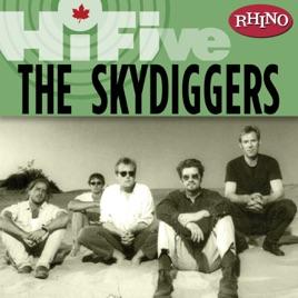 Radio Waves by Skydiggers on Apple Music