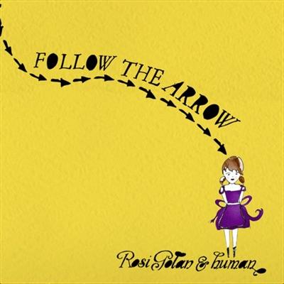 Follow the Arrow - Single - Rosi Golan