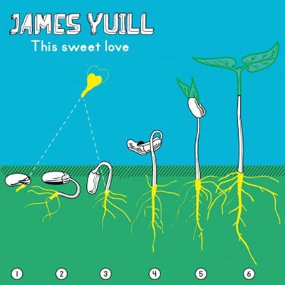 This Sweet Love (Remixes) - James Yuill