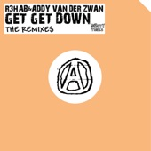 Get Get Down (The Remixes) - EP