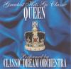 Classic Dream Orchestra - Friends Will Be Friends artwork