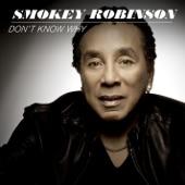 Smokey Robinson - Don't Know Why