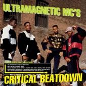 Ultramagnetic Mcs - Moe Luv's Theme