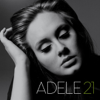 Adele - Set Fire to the Rain artwork