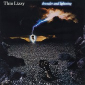 Thin Lizzy - Thunder and Lightning
