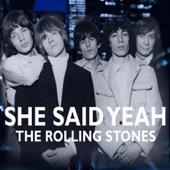 She Said Yeah - Single