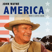 The Pledge of Allegiance - John Wayne - John Wayne