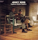 Jerry Reed - Sittin' On Top of the World