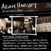 Adam Harvey - Down On The Corner