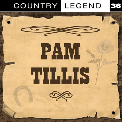 Country Legend, Vol. 36: Pam Tillis - Pam Tillis
