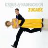 Urs Wehrli & Nadja Sieger - Zugabe Grafik