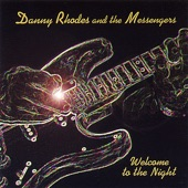 Danny Rhodes and the Messengers - Do Your Business