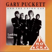 Gary Puckett - This Girl Is a Woman Now
