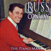 Russ Conway - Side Saddle artwork