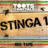 Toots & The     Maytals-Sweet   and     Dandy - The VeryBest of Toots & The     Maytals