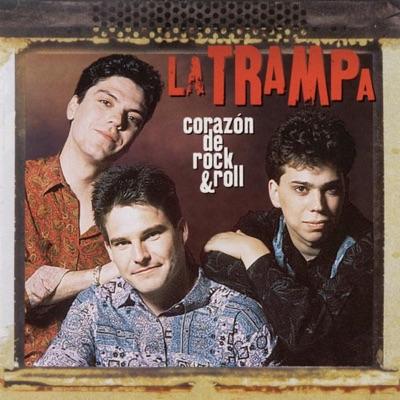 Corazón de rock & roll - La Trampa