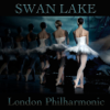 Swan Lake Ballet - Op. 20: Act II: 10. Scene (Moderato) - London Philharmonic Orchestra & Pyotr Ilyich Tchaikovsky
