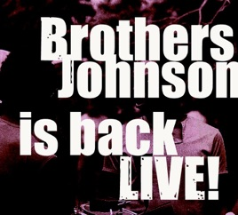 the brothers johnson songs