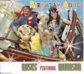 Birthday Song (Engl. Mix)