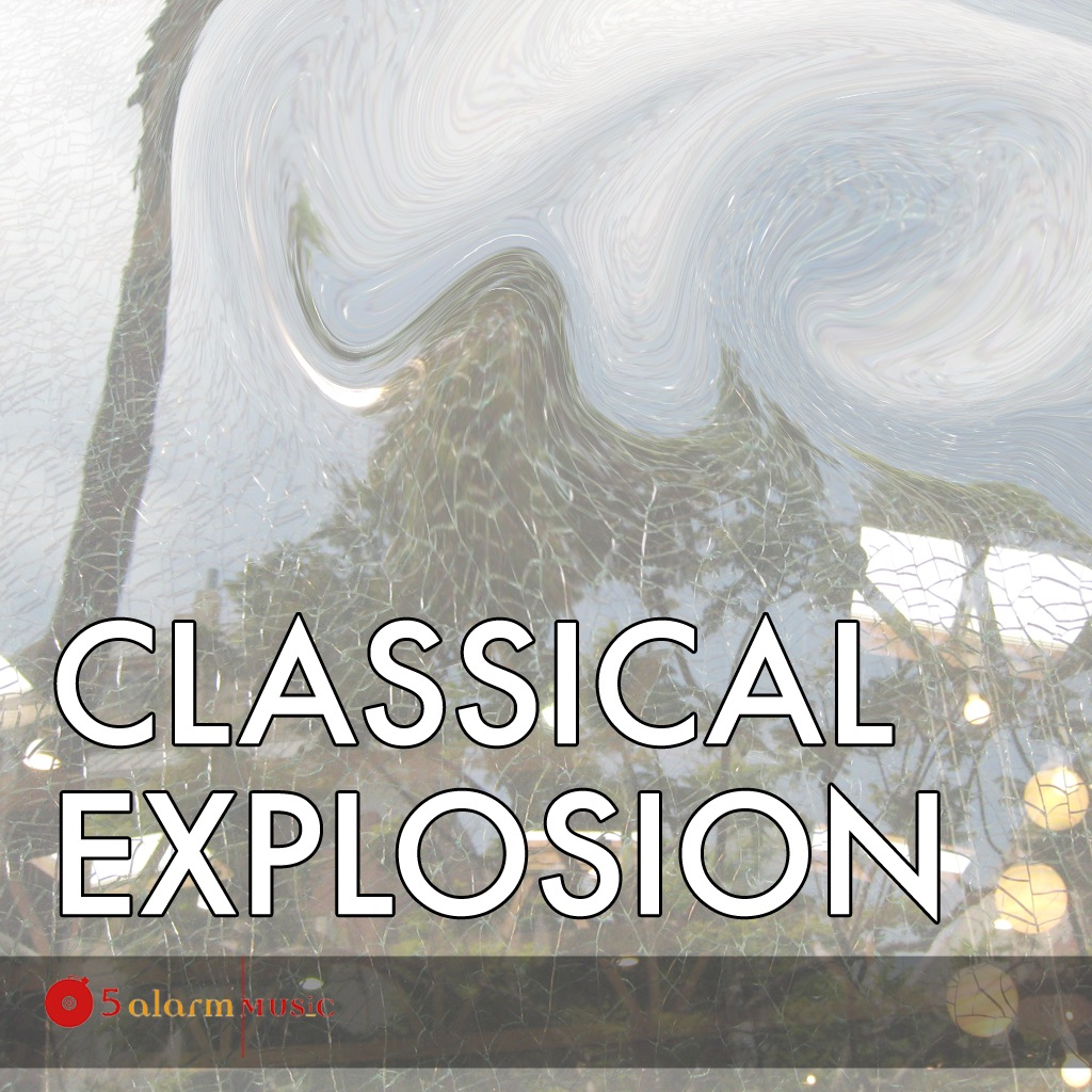 Classical Explosion