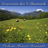Souvenirs Der Volksmusik, Vol. 1