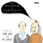 Meeting Two: The Museum of Curiosity (Episode 2, Series 1)