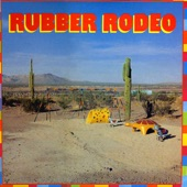 Rubber Rodeo - Jolene