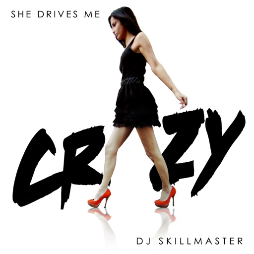 She Drives Me Crazy (The Remixes)
