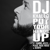 Put Your Hands Up (feat. Young Jeezy, Plies, Rick Ross, Schife)