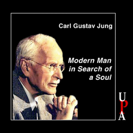 Modern Man in Search of a Soul (Unabridged) audiobook