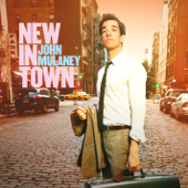 New In Town-John Mulaney