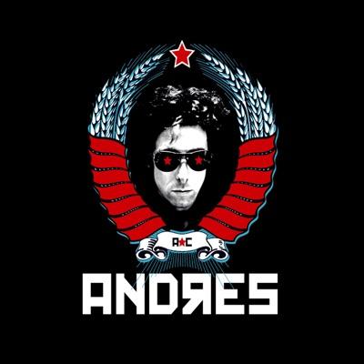 Andrés: Obras Incompletas - Andrés Calamaro