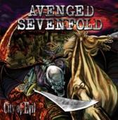 Avenged Sevenfold - Burn It Down