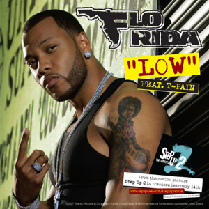 Flo Rida - Low feat. T-Pain