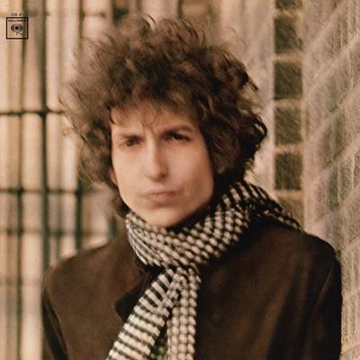 Blonde On Blonde (2010 Mono Version) - Bob Dylan