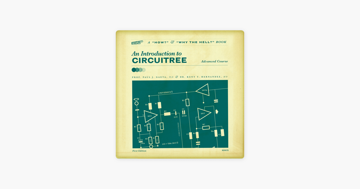 Circuitree Records | Browse Albums | Download Music | eMusic