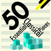 50 Essential Classical Pieces