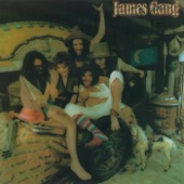 James Gang - From Another Time