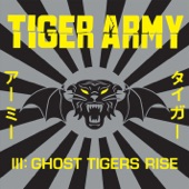 Tiger Army - Wander Alone