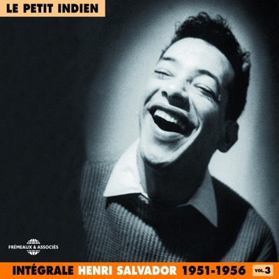 Intégrale, Vol. 3 (1951-1956) - Henri Salvador