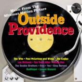 Outside Providence - No Matter What (Album Version)
