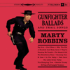Marty Robbins - Gunfighter Ballads and Trail Songs  artwork