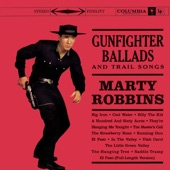 Marty Robbins - The Strawberry Roan