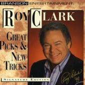 Roy Clark - Thank God And Greyhound