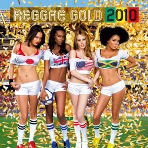 Various Artists - Reggae Gold 2010