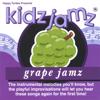 Grape Jamz - Kidz Jamz