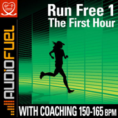 Run Free, Vol. 1: The First Hour - A Mid Intensity Long Run