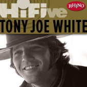 Tony Joe White - Polk Salad Annie (Album Version)