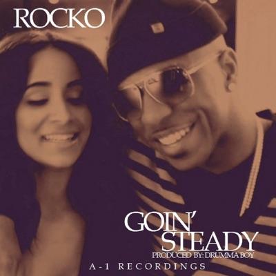 Goin' Steady - Single - Rocko